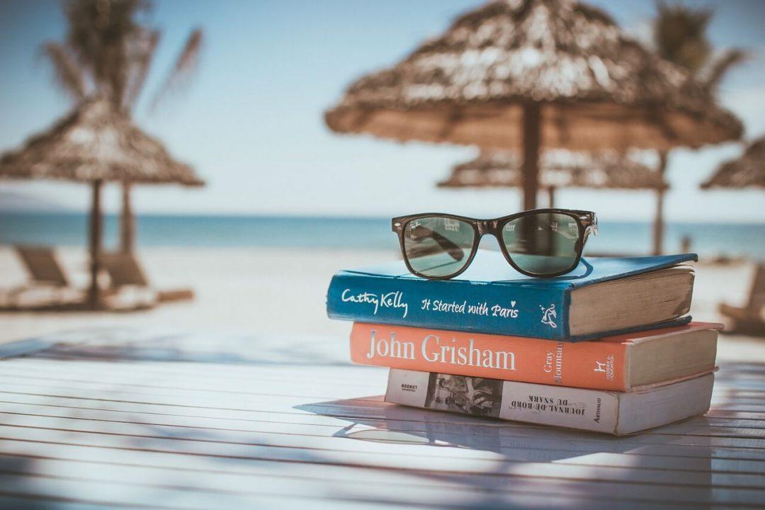 Le mie letture estive